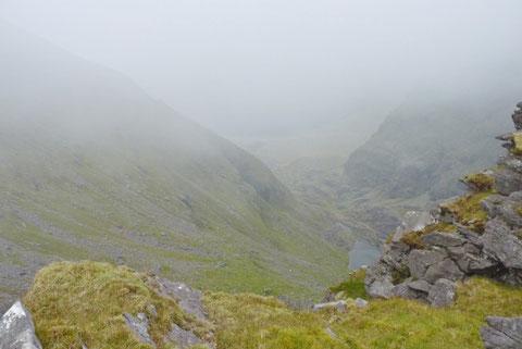 アイルランド登山