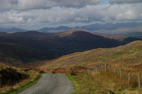 アイルランドの田舎