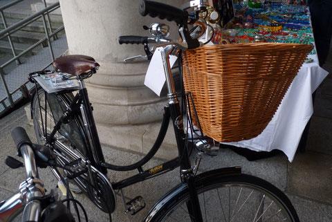 アイルランド 自転車 パシュレイ