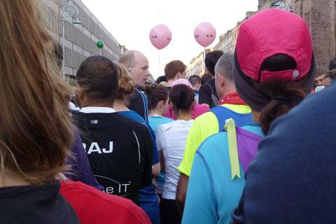 アイルランド ダブリンマラソン