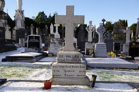 グラスネヴィン墓地