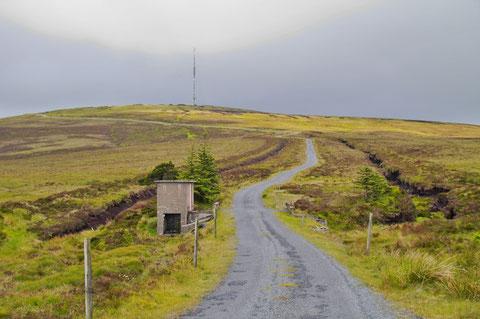 アイルランド-旅行-ウォーキング