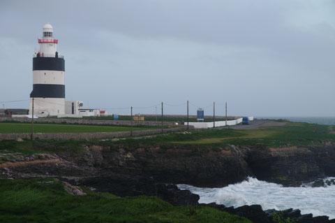 アイルランド 灯台 ウェックスフォード