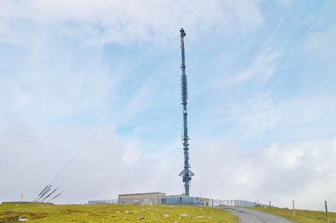 アイルランド ダブリン最高峰