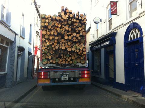アイルランド 旅行