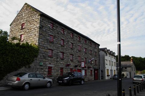 アイルランド ゲストハウス