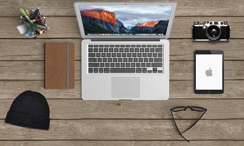 Leder Laptoptaschen für Männer und Frauen