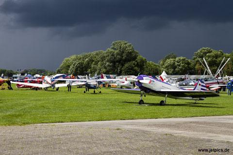 Flugplatzkerb Gelnhausen 17.-19.06.2016