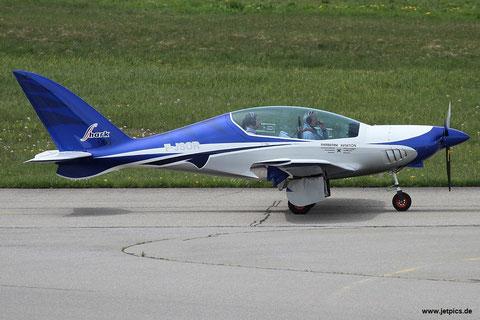 AERO Friedrichshafen 21.04.2012