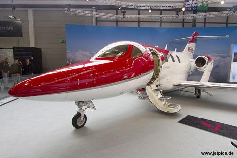 Aero 2017 Friedrichshafen