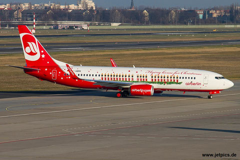 Berlin Tegel 13.12.2013