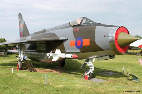 Midland Air Museum Coventry 08.07.2012