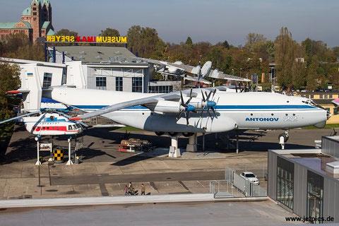 Museum Speyer 31.10.2013