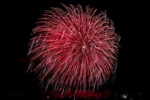 "Int. Feuerwerksfestival Flammende Sterne Ostfildern 2015: 21.08.2015 ""Feuerwerk Italien"""