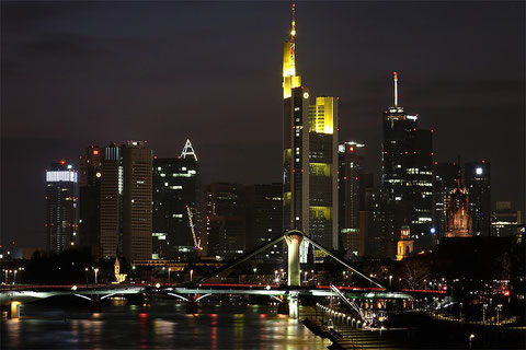 Frankfurt by Night, 25.02.2012