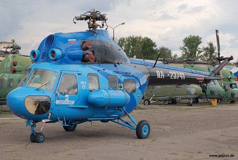 Chernoye 11.08.2012