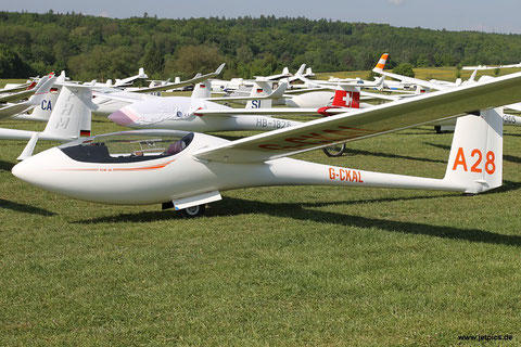 Hahnweide Wettbewerb 2012