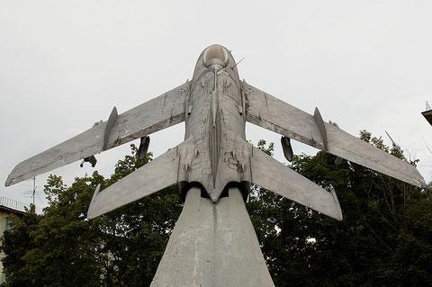 Moskau Zarya 11.08.2012