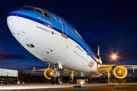Farewell MD-11 11.11.2014