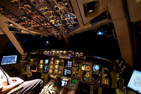 Flug Frankfurt - Phuket