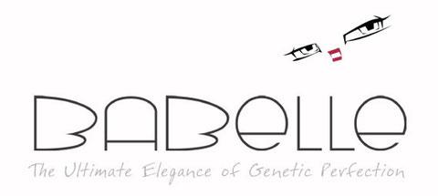 logo Babelle
