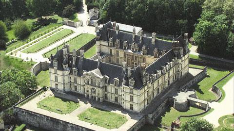 meilleurs spot photo ile de france chateau ecouen foret atypic photo