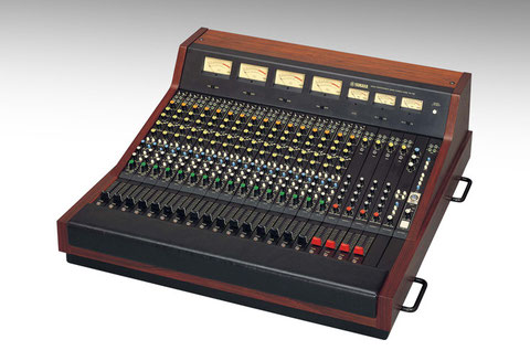 YAMAHA PM 1000 (1975)