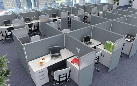 Arbeitsplatze