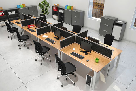 Desk Screen For Office