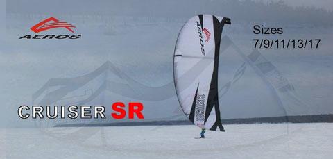 Aeros CRUISER SR