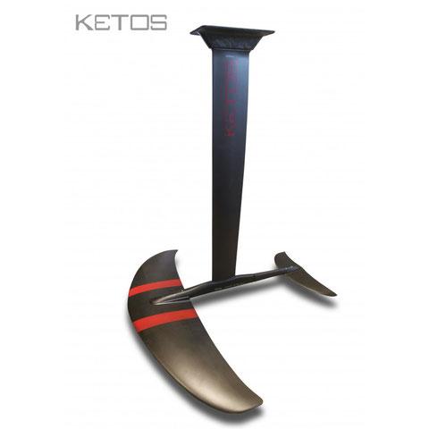 foil de wingfoil Ketos Kahuna