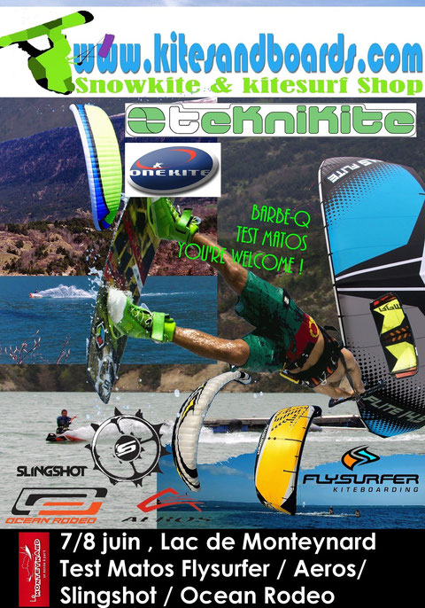 magasin de kitesurf a grenoble