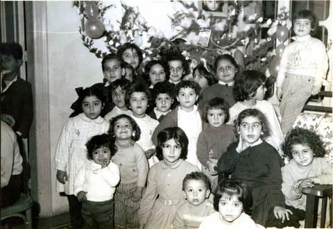 Christmas Day, 1959