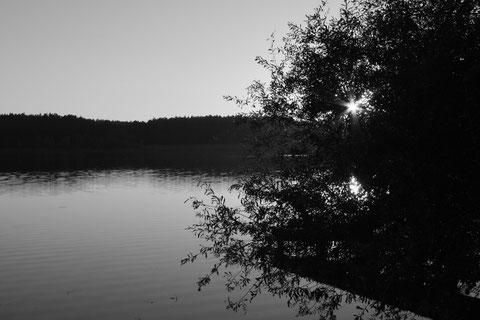 Jezioro Spychowskie