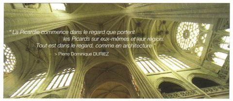 Cathédrale Amiens Chambre d'hôtes LA SAPINIERE