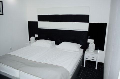 トロギールのホテル