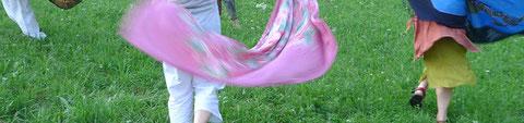 Tanz- und Bewegungstherapie