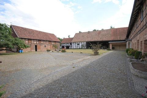 Resthof in Salzgitter