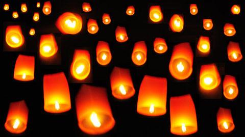 Konzert Feuernacht 18. Sep. 2010