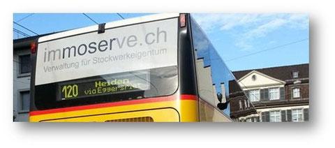 Verwaltung Stockwerkeigentum St. Gallen und Umgebung