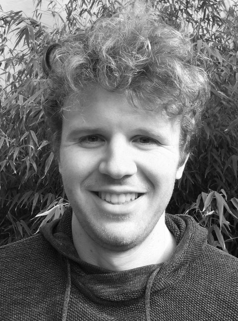 Steffen Egert | Hörtherapieassistent, Sozialpädagoge