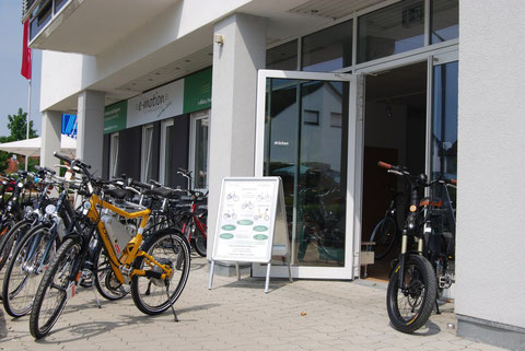 Premium-Shop Nürnberg