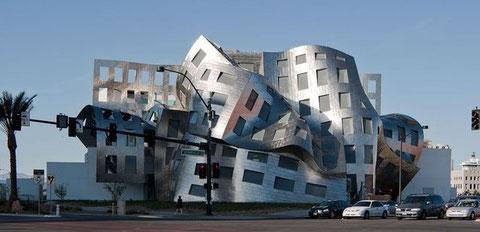 Центр здоровья мозга Лу Руво в Лас-Вегасе