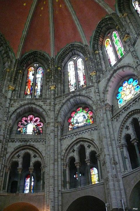 Церковь Святого Гереона Германия
