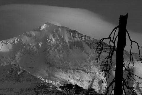 Mt.Clemenceau