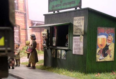 Kleiner Bahnhofskiok...