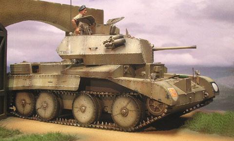 Auf Zypern waren die Fahrzeuge nur noch in einem verwaschenen sandgelb - ein extra Tarnmuster gab es nicht.