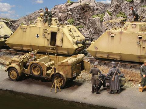 Steyr Kommandeurswagen