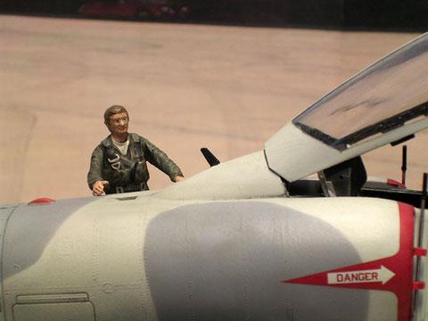 Pilot Downunder.