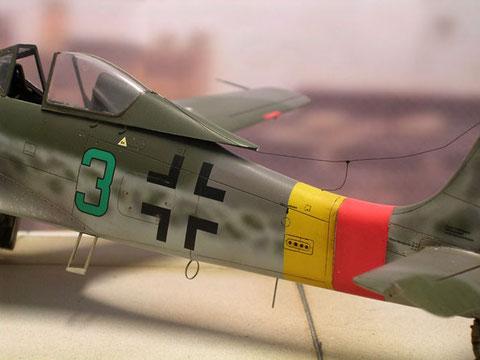 Gelb-rotes Band der Reichsverteidigung.